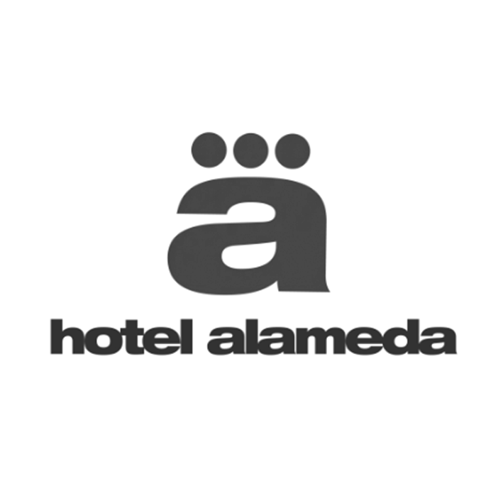 Logo Hotel Alameda