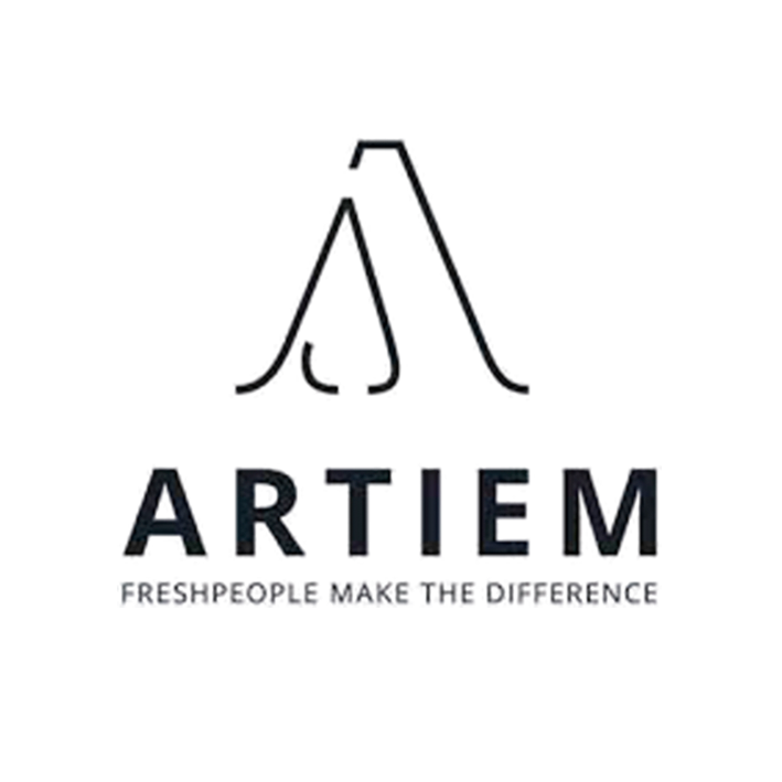 Logo Artiem