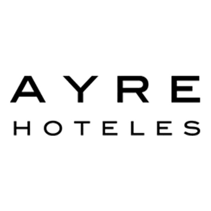 Logo Ayre Hoteles