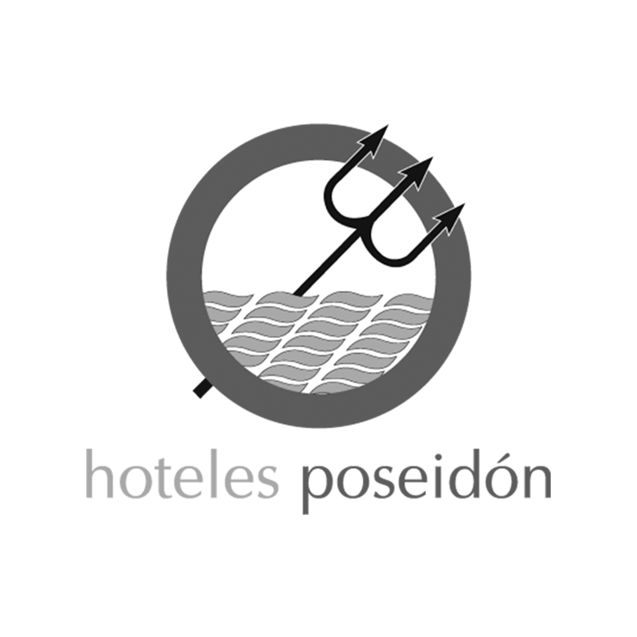 Logo Hoteles Poseidón
